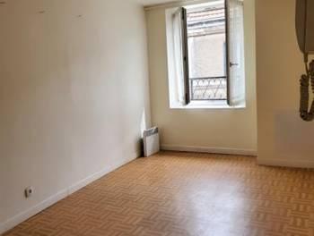 Studio 16,31 m2