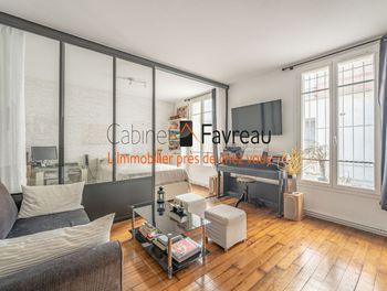 appartement à Malakoff (92)