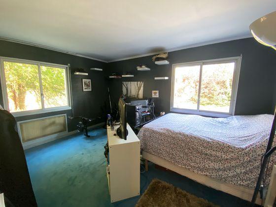 Vente appartement 5 pièces 114,6 m2