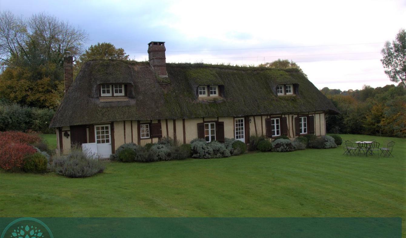 Maison Saint-Georges-du-Vièvre