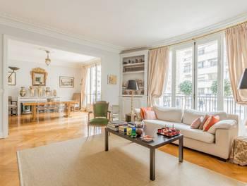 Appartement 6 pièces 161,4 m2