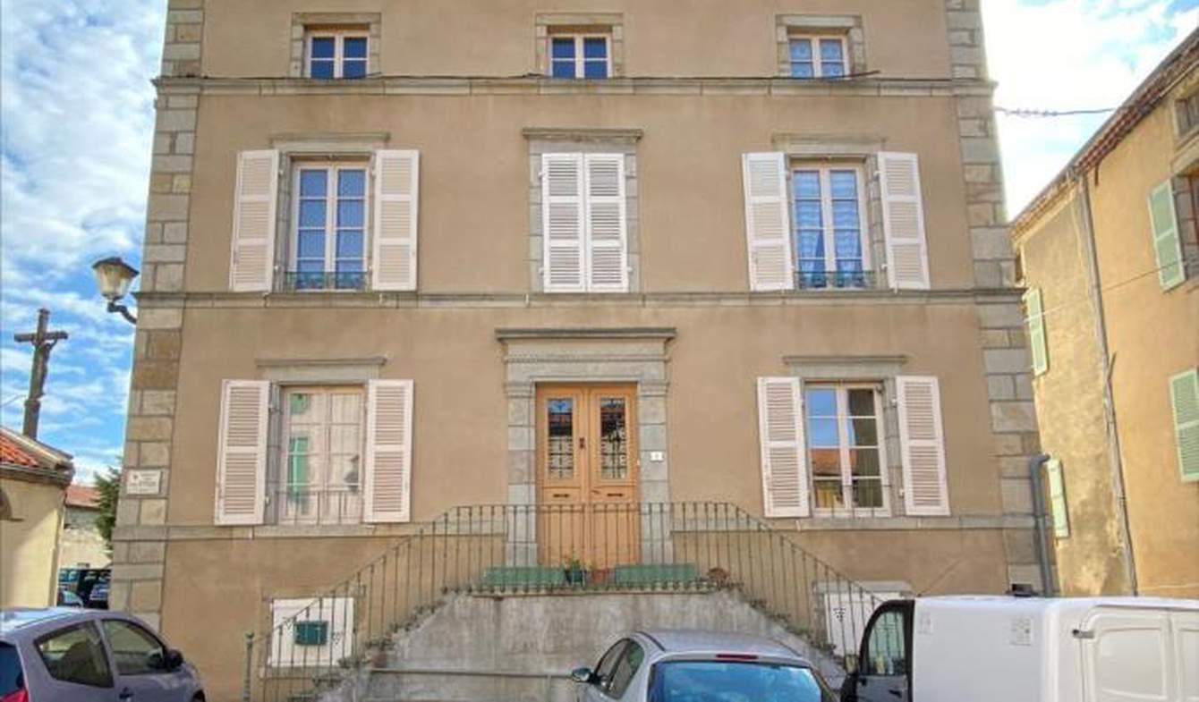 Maison avec terrasse Issoire