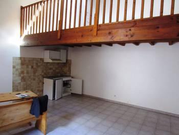 Studio 38,8 m2