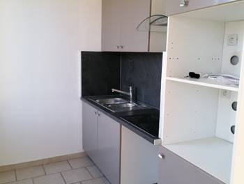 Appartement 2 pièces 36,81 m2