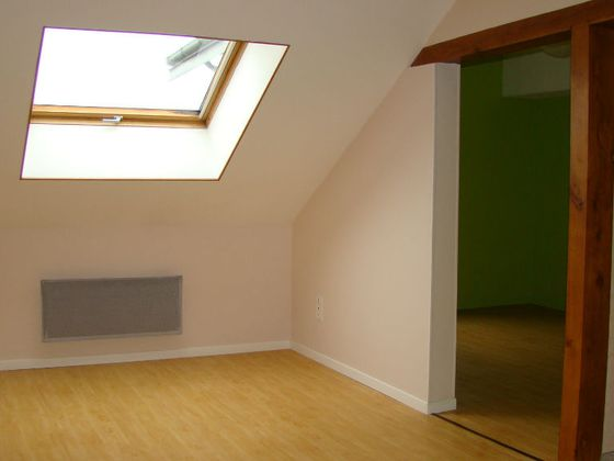 Location appartement meublé 3 pièces 52 m2