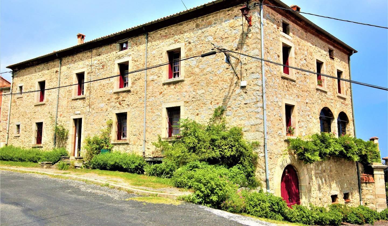 Maison avec piscine et terrasse Arles-sur-Tech