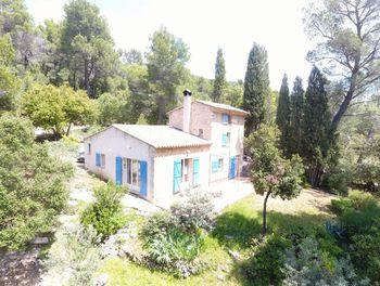 villa à Aups (83)