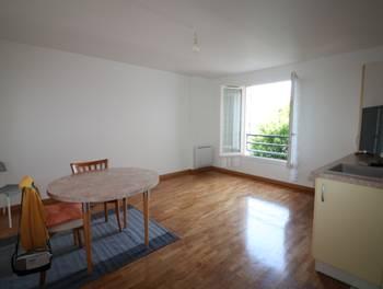 Studio 27,36 m2