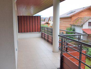 appartement à Reignier (74)