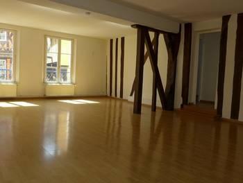 Appartement 3 pièces 76,7 m2
