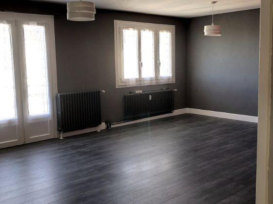 Vente appartement 4 pièces 71,07 m2