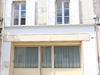 Maison 5 pièces 120,58 m2