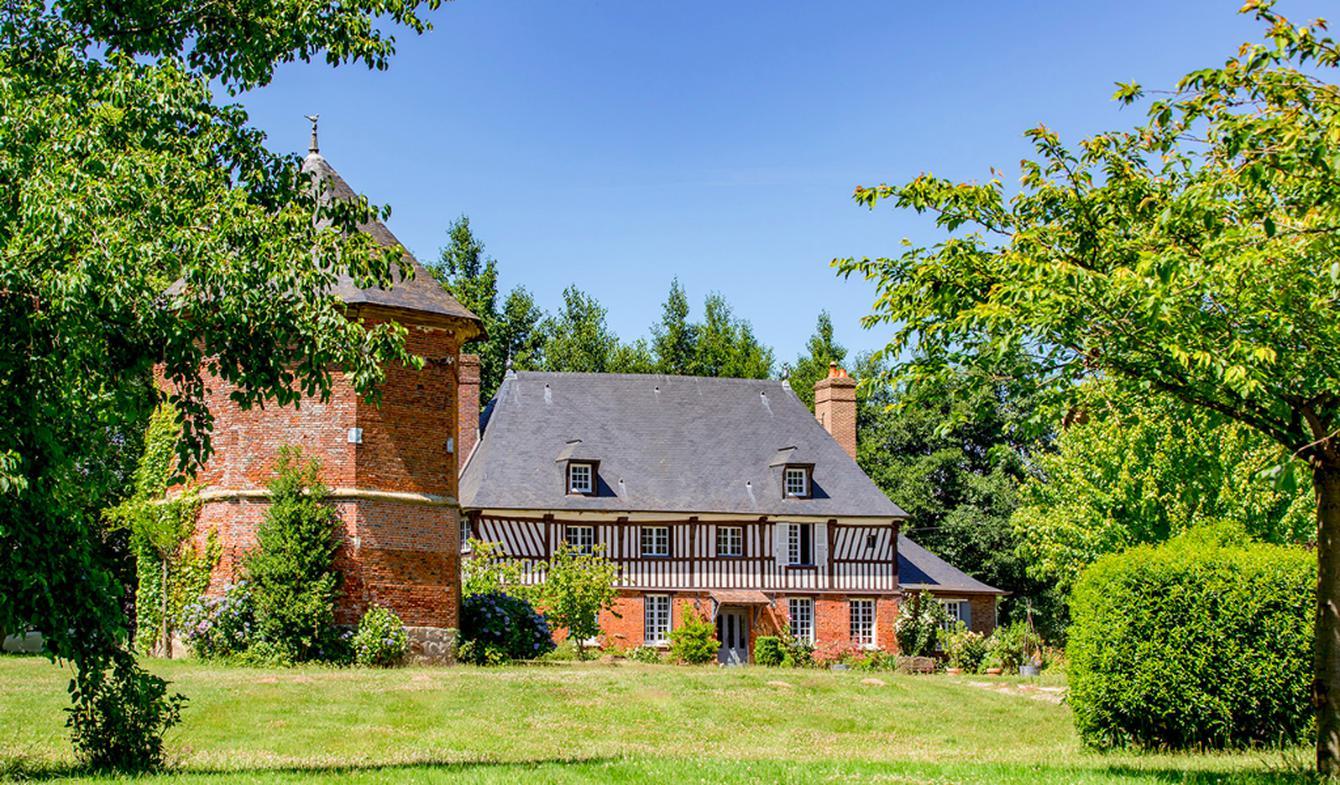 Maison La Vieux-Rue