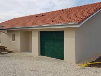 Maison 5 pièces 145 m2