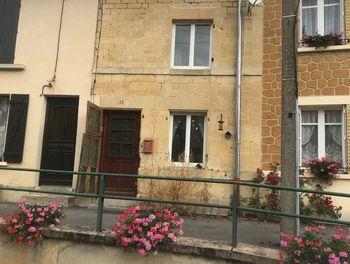 maison à Semuy (08)