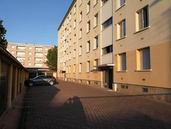 Appartement 3 pièces 69,14 m2
