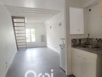 appartement à Clermont (60)