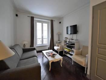 Appartement 2 pièces 37,11 m2