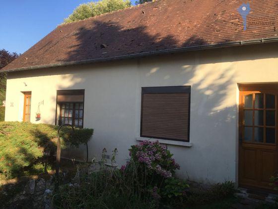Vente maison 17 pièces 463 m2