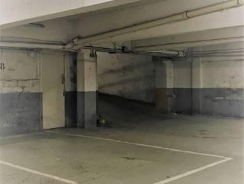 Parking 12,6 m2