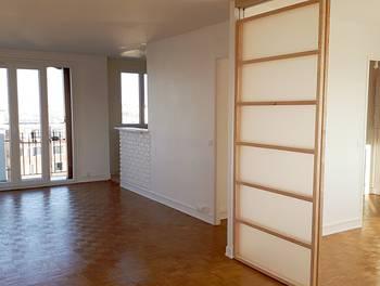 Appartement 3 pièces 55,11 m2