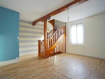 Maison 2 pièces 58 m2