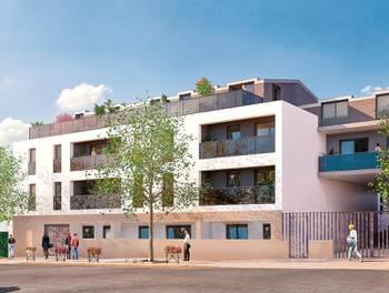 Appartement 4 pièces 78,1 m2