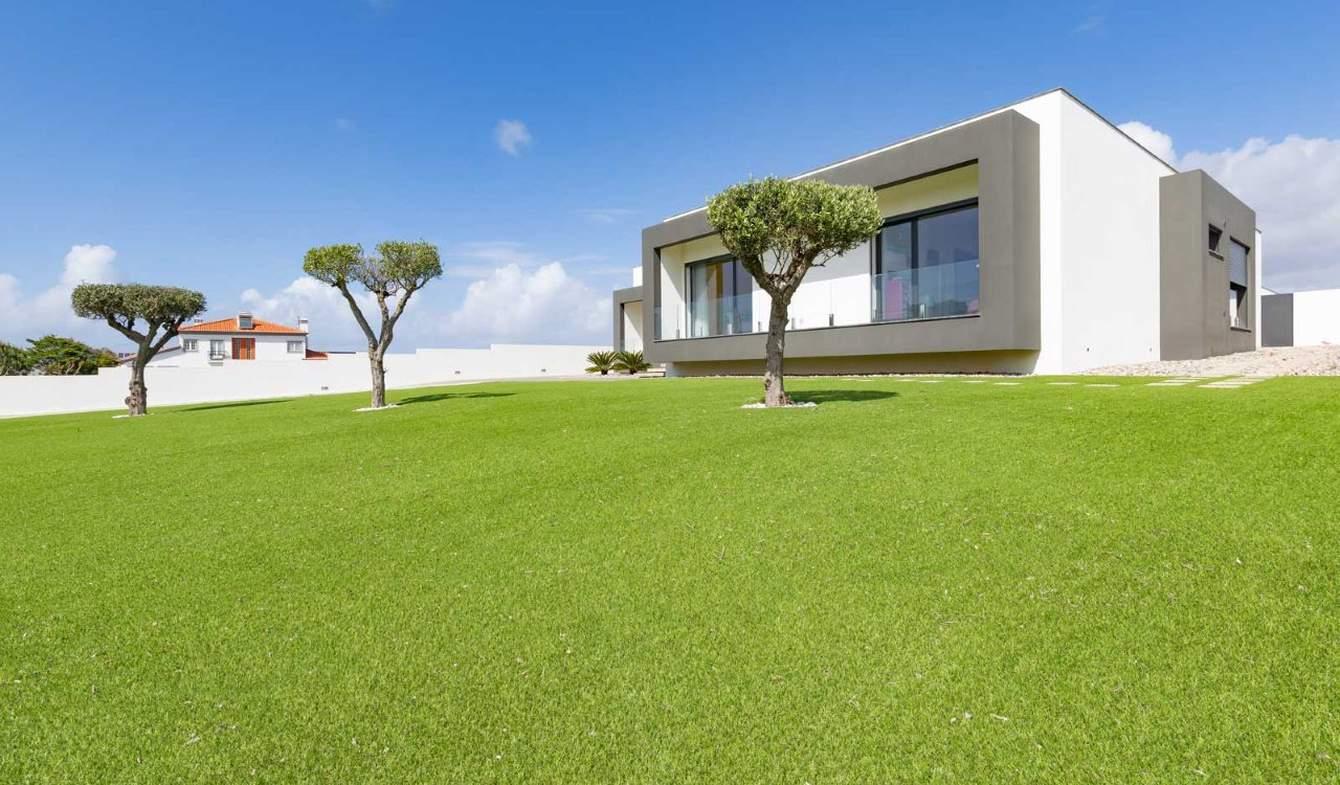 Villa avec terrasse Atouguia da Baleia