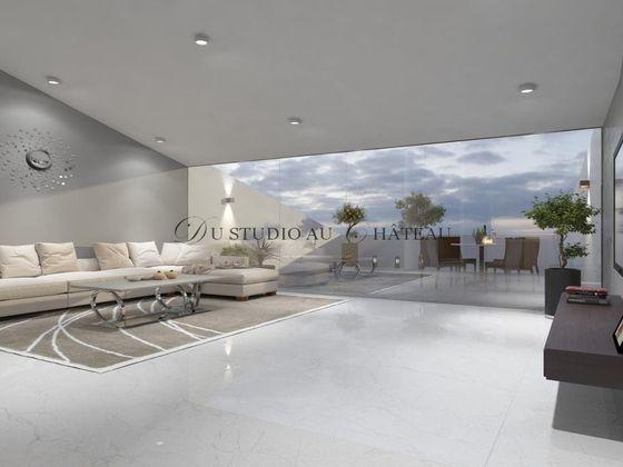 Vente appartement 2 pièces 54,65 m2