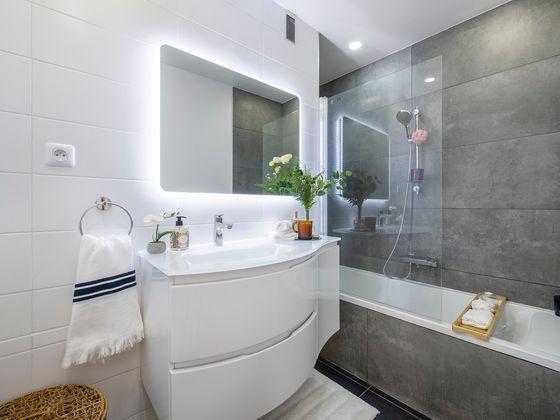 Vente appartement 4 pièces 94,96 m2