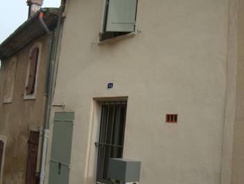 Maison 3 pièces 75 m2