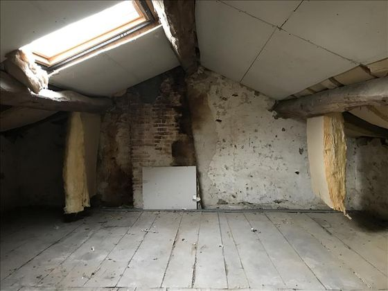 Vente maison 2 pièces 45 m2