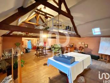Maison 10 pièces 275 m2