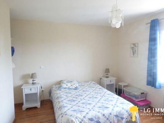 Vente appartement 3 pièces 56,5 m2