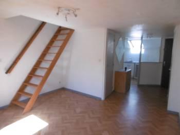 Studio 28,9 m2