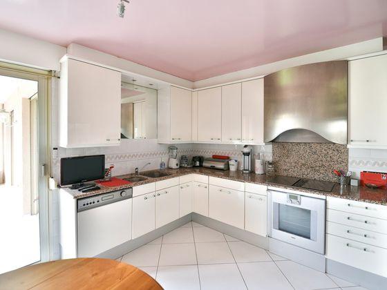 Vente appartement 4 pièces 157 m2