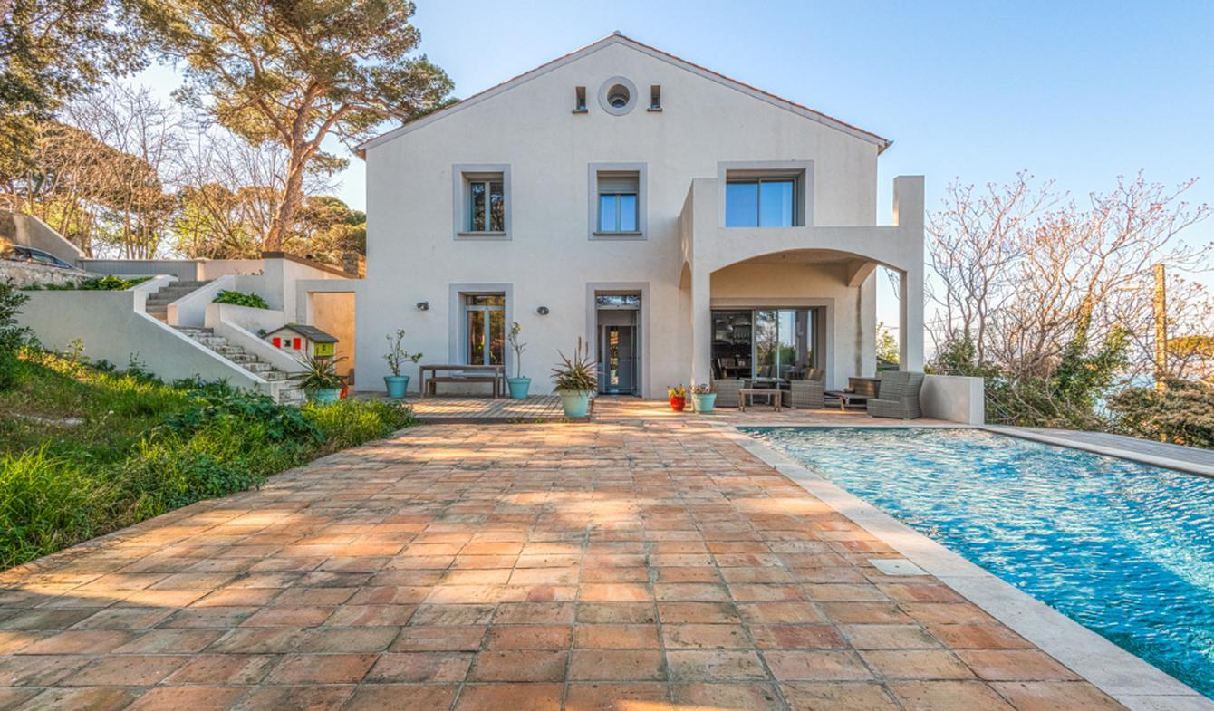 Propriété avec piscine Sète