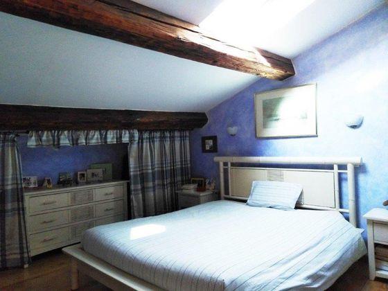 Vente duplex 2 pièces 89 m2