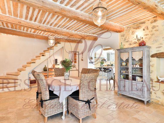 Vente maison 8 pièces 370 m2