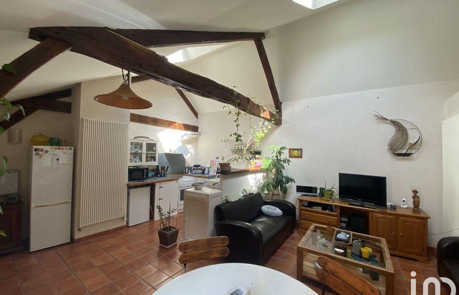 Vente maison 7 pièces 157 m² à Château-Renault (37110), 173 500 €