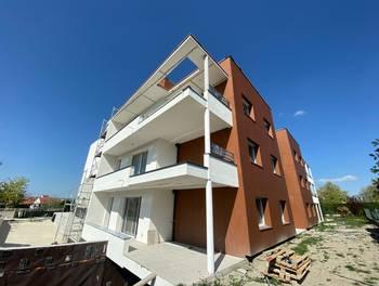 Appartement 4 pièces 78,65 m2