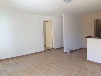 Appartement 2 pièces 56,85 m2