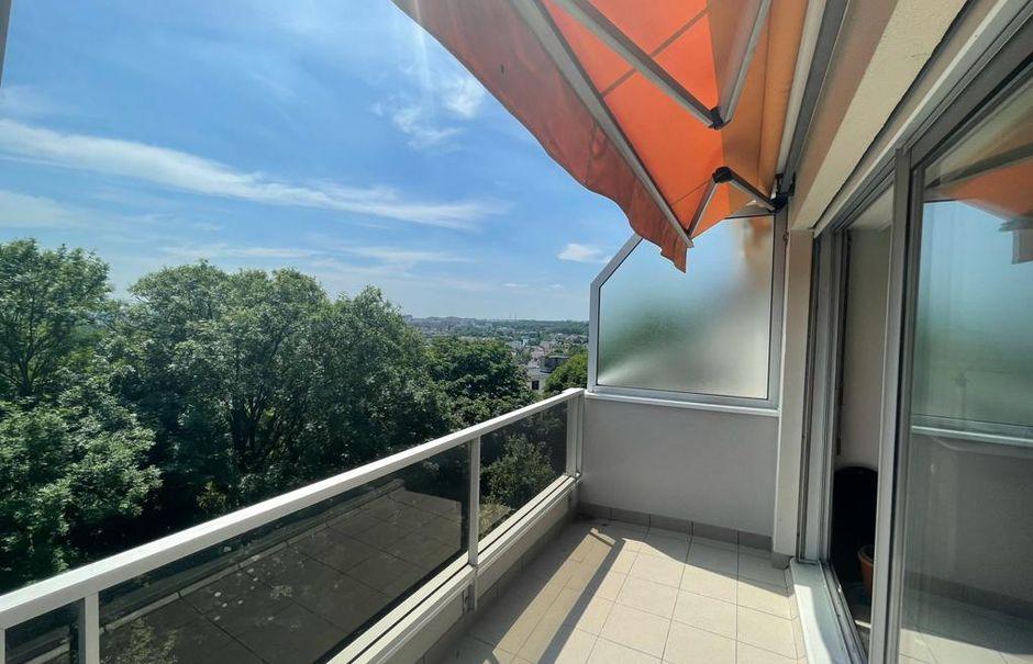 Vente appartement 2 pièces 49.78 m² à Nogent-sur-Marne (94130), 171 000 €
