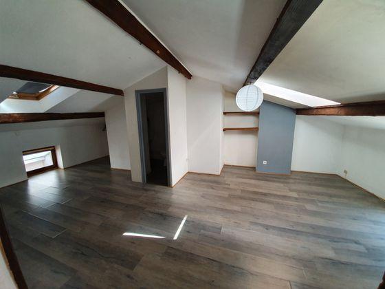 Location appartement 2 pièces 74 m2