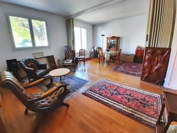 Appartement 4 pièces 78,37 m2
