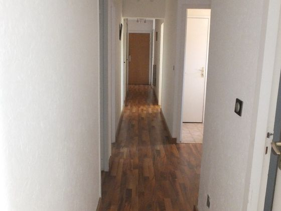 Vente appartement 5 pièces 103,96 m2