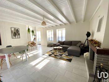 maison à Martinet (85)