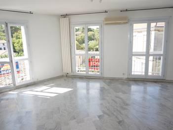 Appartement 4 pièces 85,53 m2