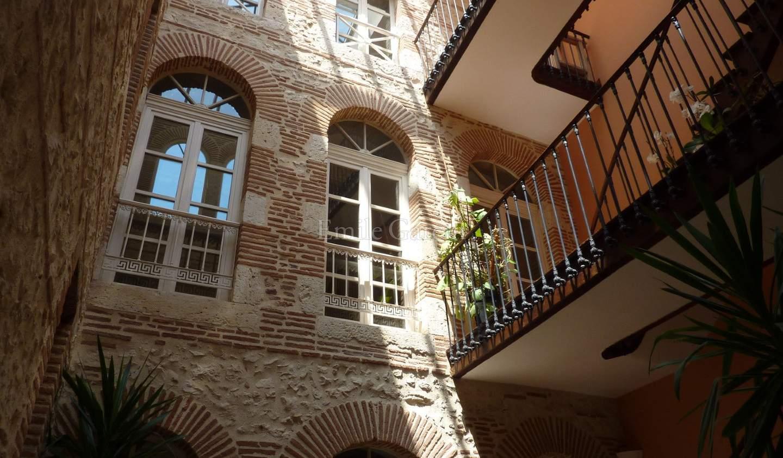 Private mansion Agen