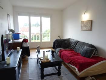 Appartement 2 pièces 32,79 m2